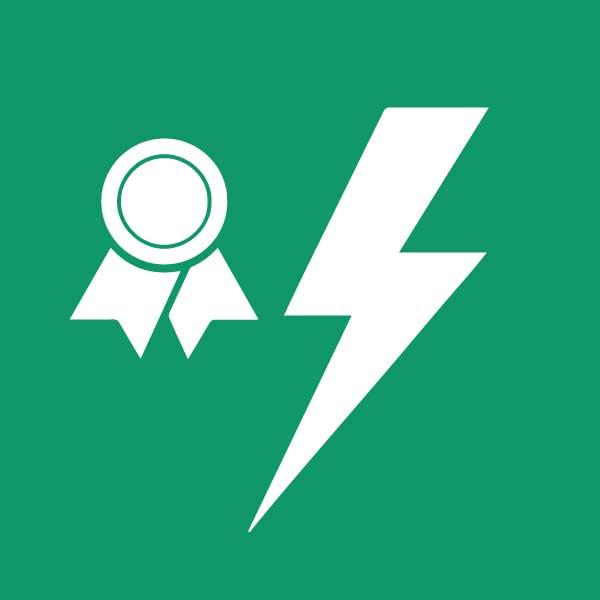 Formation à l'habilitation électrique